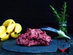 Momentan nicht Lieferbar - Muskelfleisch Hirsch, 500g