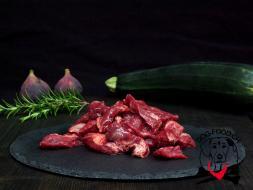 Leistenfleisch Rind, 500g