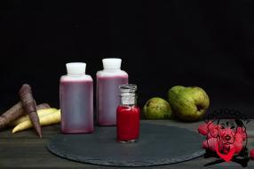 Blut vom Kalb 2.5 dl in Flasche
